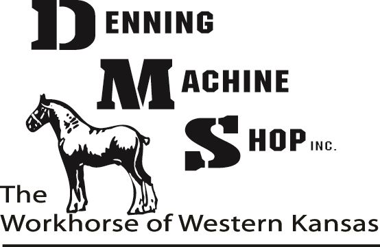 Denning Machine Shop Homepage Image